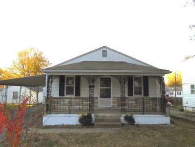 1807 E Belle Avenue, Belleville, IL 62221 - #: 18083963