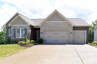 1 Canterbury@Aspen Meadows, Cottleville, MO 63376 - MLS#: 18083972
