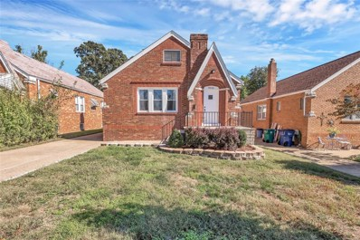9016 Rosemary Avenue, St Louis, MO 63123 - MLS#: 18084041