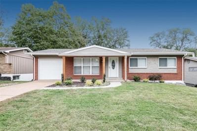 4248 Haverleigh, St Louis, MO 63128 - MLS#: 18084060
