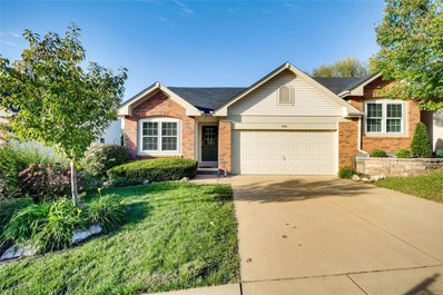 7266 Tournament Drive, St Louis, MO 63129 - MLS#: 18084088