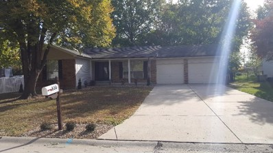 830 Summer Forest Drive, St Charles, MO 63304 - MLS#: 18084145