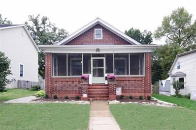316 Greeley Avenue, Webster Groves, MO 63119 - MLS#: 18084148