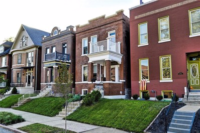 3958 Russell Boulevard, St Louis, MO 63110 - MLS#: 18084150