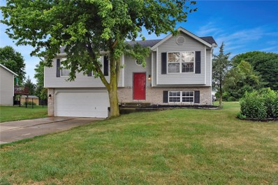 616 Copper Line, Maryville, IL 62062 - MLS#: 18084169