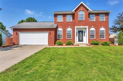 5437 Duke Drive, Fairview Heights, IL 62208 - MLS#: 18084189
