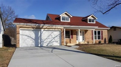 17 Gloria Lane, St Peters, MO 63376 - MLS#: 18084190