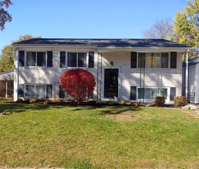 11851 Foxwood Drive, Maryland Heights, MO 63043 - MLS#: 18084196