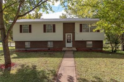 626 Edwards, Farmington, MO 63640 - MLS#: 18084232