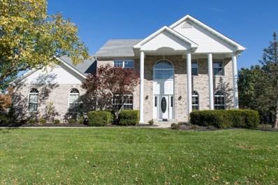 627 Thorntree, Eureka, MO 63025 - MLS#: 18084235