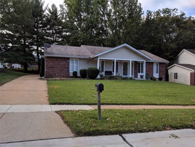 1910 Cathedral Hill, St Louis, MO 63138 - MLS#: 18084236