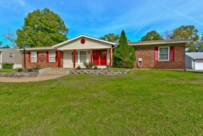 1255 Field Avenue, Ellisville, MO 63011 - MLS#: 18084238