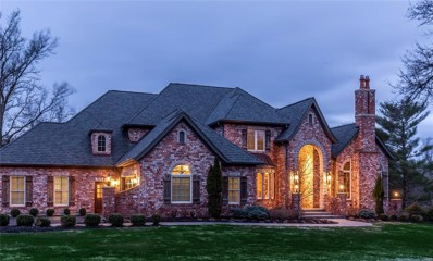 12960 Thornhill Drive, Town and Country, MO 63131 - MLS#: 18084266