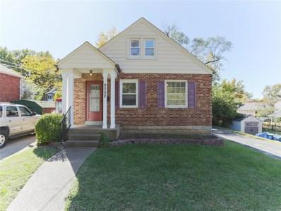 9002 Seneca Lane, St Louis, MO 63114 - MLS#: 18084283