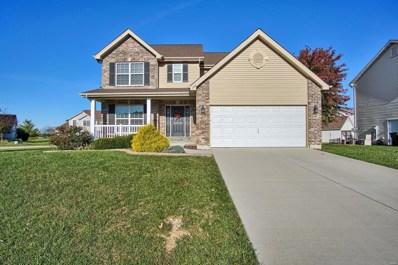 100 Eagles Landing Drive, Shiloh, IL 62221 - MLS#: 18084284