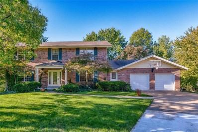 104 White Tree Lane, Ballwin, MO 63011 - MLS#: 18084301