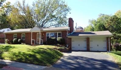 949 Warder Avenue, St Louis, MO 63130 - MLS#: 18084302