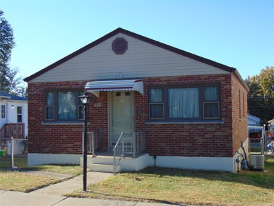 769 Ruprecht Avenue, St Louis, MO 63125 - MLS#: 18084351