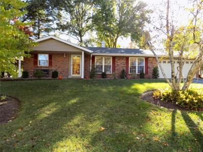 11706 Craig View Drive, St Louis, MO 63146 - MLS#: 18084363