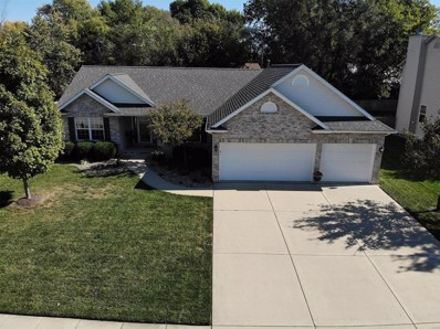 2412 Liberty Drive, Maryville, IL 62062 - MLS#: 18084365