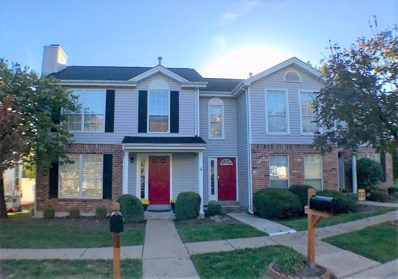 16564 Carriage View Court, Wildwood, MO 63040 - MLS#: 18084386