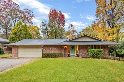 40 Narragansett Drive, Ladue, MO 63124 - MLS#: 18084499