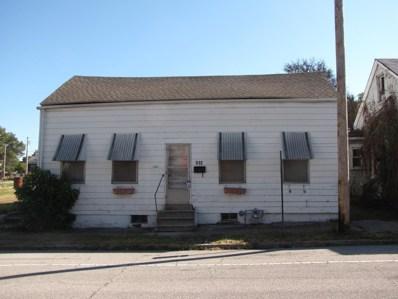 512 N 1st Street, Belleville, IL 62220 - MLS#: 18084526