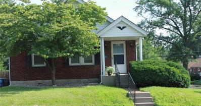 8979 Saint Louis Avenue, St Louis, MO 63114 - MLS#: 18084553