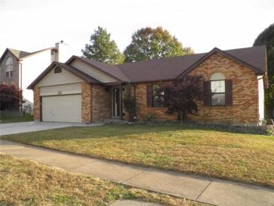 4406 Berkshire Estates, St Louis, MO 63129 - MLS#: 18084583