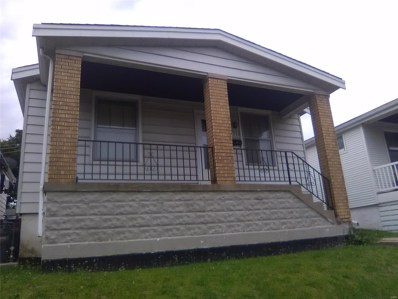 5530 Columbia Avenue, St Louis, MO 63139 - MLS#: 18084652