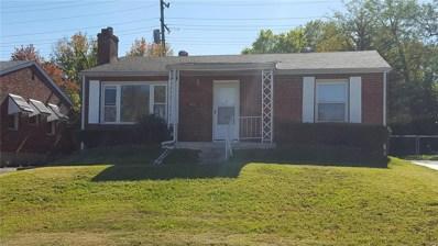 7832 Drexel Drive, St Louis, MO 63130 - MLS#: 18084691