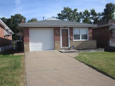 7448 Morganford, St Louis, MO 63116 - MLS#: 18084711