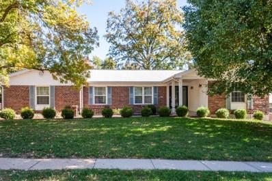 1940 Lakehurst Drive, St Louis, MO 63146 - MLS#: 18084756