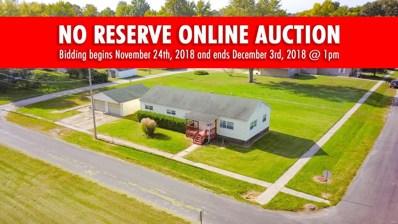 210 Fulton, Gillespie, IL 62033 - MLS#: 18084771