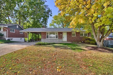 2235 Entity Avenue, St Louis, MO 63114 - MLS#: 18084848