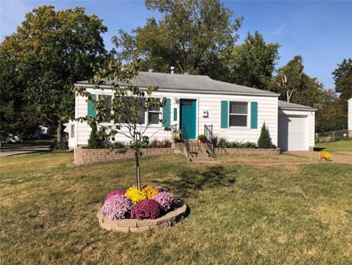 10145 Cabot Drive, Bellefontaine Nghbrs, MO 63137 - MLS#: 18084946
