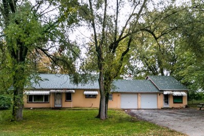 9329 Bunkum Road (Front & Rear) Road, Fairview Heights, IL 62208 - MLS#: 18084952