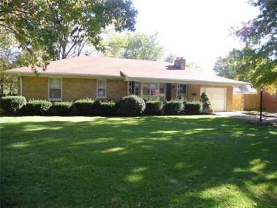 7005 Northern Drive, Belleville, IL 62223 - MLS#: 18084959