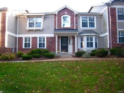 15802 Thomas Ridge Court, Chesterfield, MO 63017 - MLS#: 18084960