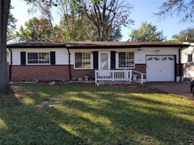 10215 Monarch, St Louis, MO 63136 - MLS#: 18084965