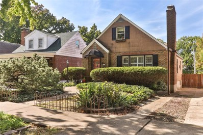 4209 Prather Avenue, St Louis, MO 63109 - MLS#: 18084969