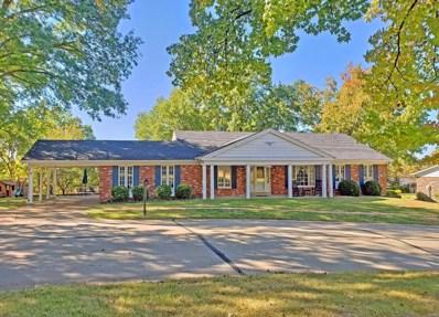 5309 Autumnwinds Drive, St Louis, MO 63129 - MLS#: 18084976