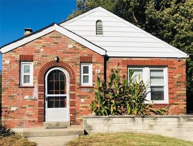 9283 E Breckenridge, St Louis, MO 63114 - MLS#: 18084982