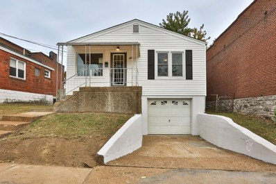 135 E Cartwright Avenue, St Louis, MO 63125 - MLS#: 18084988