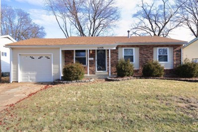 1075 Thompson, Florissant, MO 63031 - MLS#: 18086000