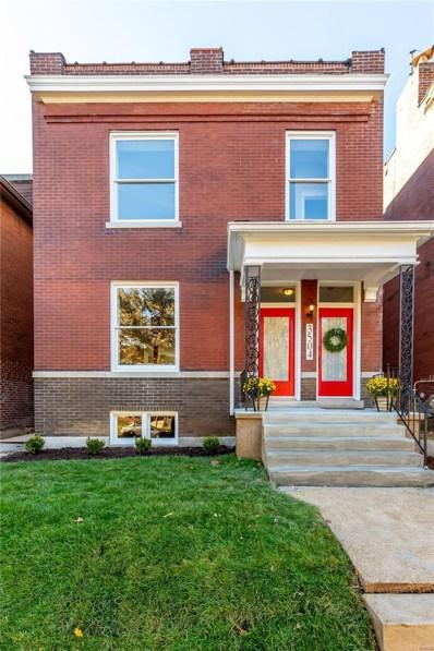 3504 McKean Avenue, St Louis, MO 63118 - MLS#: 18086009