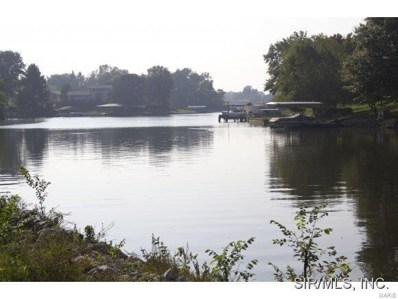 7291 Prairietown Road, Worden, IL 62097 - #: 18086018