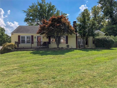 3008 Yaeger Road, St Louis, MO 63129 - MLS#: 18086020