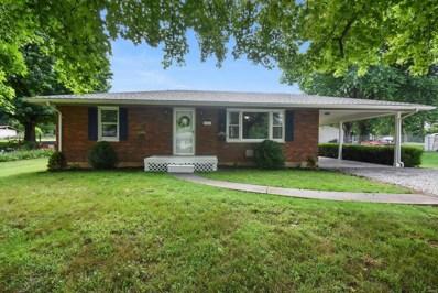 1312 Eileen, Collinsville, IL 62234 - MLS#: 18086030