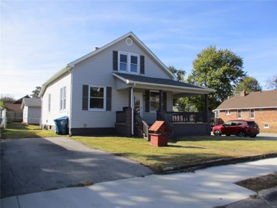 560 N 1st Street, Wood River, IL 62095 - #: 18086050